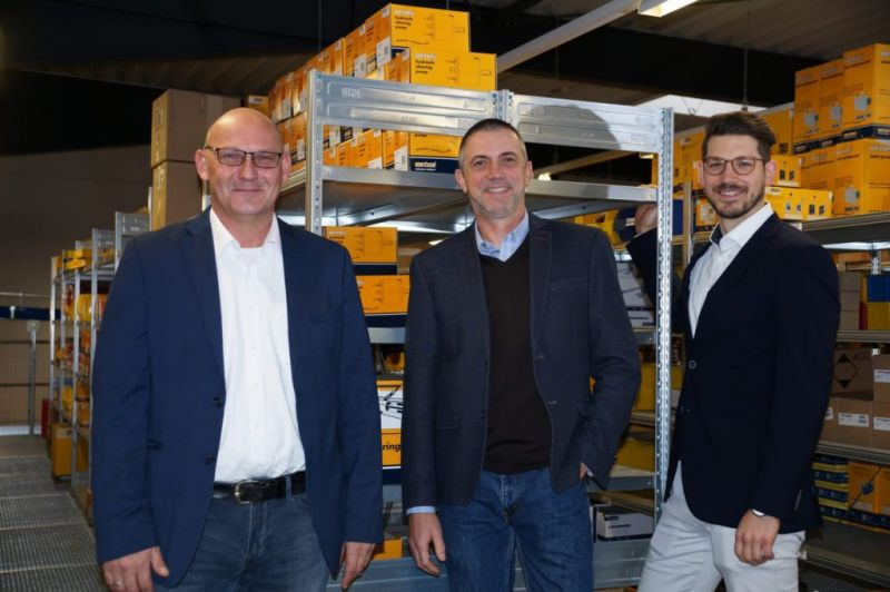 Bukh Bremen obtains distribution for Germany and Austria